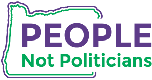 People Not Politicians